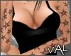 Val - Star Tattoo Sleeve