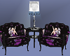 BETTYBOOP CHAIRS