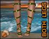 Luau 1 Leg Vines
