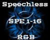 Speechless -R&B-