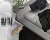 e concrete bed