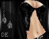 !Elexa Outfit Black