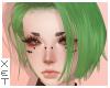 ✘ Saydie green.