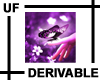 UF Derivable Poster 1x1