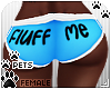 [Pets]FluffMe RLL | blue