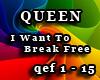 QUEEN-I Want To Break