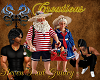 ||SPG||Mr And Mrs C