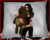 SO~ Teddy Bear Wearable