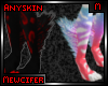 M! M Anyskin Leg Fur