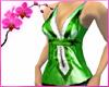 RC Silk Patch Boho Green