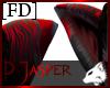 D Jasper Cat Ear