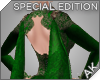 ~AK~ Royal Cape: Jade