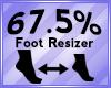Foot Scaler 67.5%