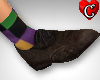Shoes+Socks Joker