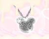 mickey necklace V1 ♡T