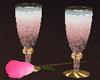 Diva Pink Champaign Fizz