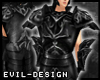#Evil Shadow Lord Armour