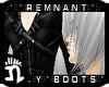 (n)Yazoo Boots