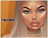 Y| Lucia Blonde