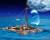 Couples Raft