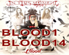 ~S~ In This Moment Blood
