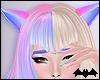 KIKI|ColorGlitterCatEars