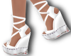 Sweet Boho Heels