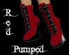 !PUMPED! Red