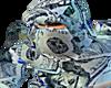 MONEY NINJA HOODIE