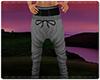 [JEN] Trousers Grey