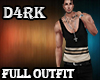 D4rk Full Outfit