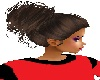 Eclisse Brown Bun