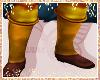 Phoebus's boots