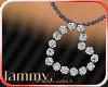 !TF Gem Love Necklace