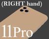 Phone 11 Pro Gold (rt)