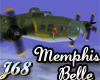 J68 B-17 Memphis Belle