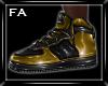 (FA) FA1s Bling Gold