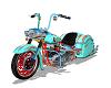 Bike Cholo