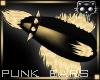 Ears BlackGold 4b Ⓚ