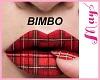 'BIMBO INDIRA PINK CHESS