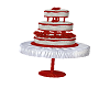 Ani Wedding Cake (R)