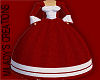 Cinderella-Like Gown