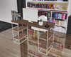 :3 Modern Desk