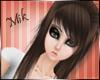 [MK] Like Scene Hair Br