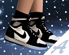A | Air Sneakers |
