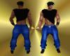 RQ-Blue Jeans