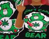 420 Carebear shirt +