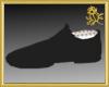 Goldi Loafers w/Socks Bl