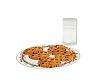 Milk N Cookies for Santa