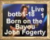 HB Born on the Bayou